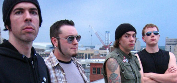 The Suicide Machines members
