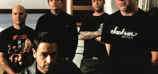 Strung Out Members