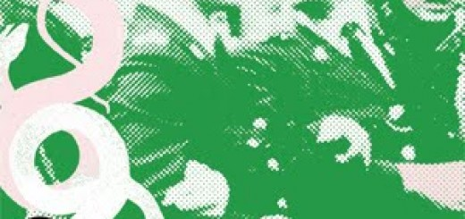 Iron Front's album cover