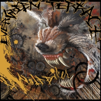 Wolfbiker's album cover