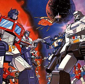 Transformers - Original