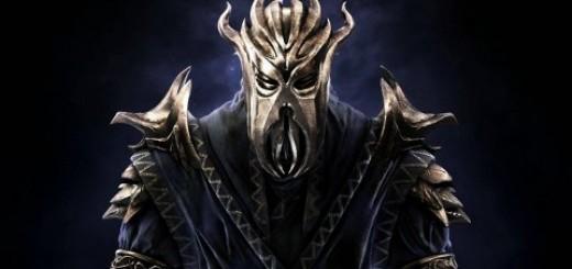 Skyrim Dragonborn Miraak