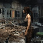 Tomb Raider 2013 - Control Panel