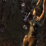 Tomb Raider 2013 - Death Room