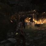 Tomb Raider 2013 - Escape