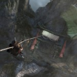 Tomb Raider 2013 - Rope Crawl