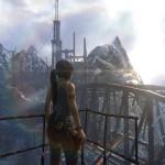 Tomb Raider 2013 - Snowy Peaks