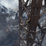 Tomb Raider 2013 - Tower Climb