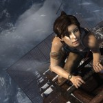 Tomb Raider 2013 - Tower Climb 2