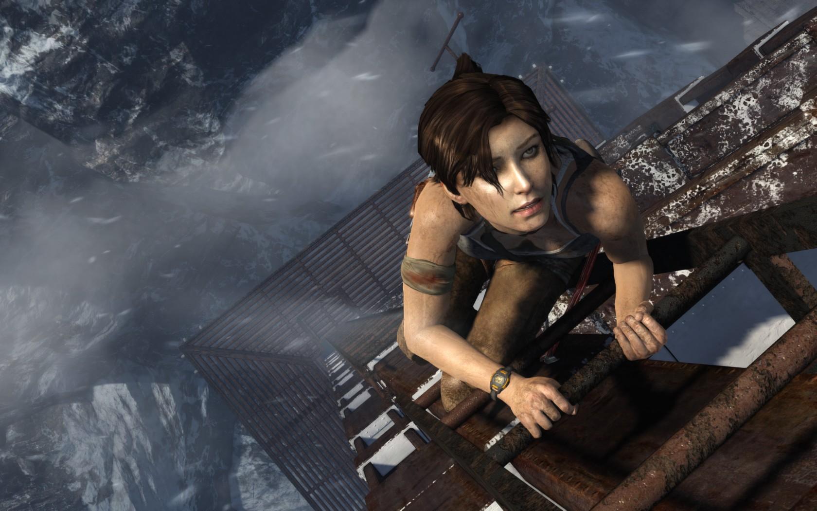 Tomb Raider 2013 Webnv