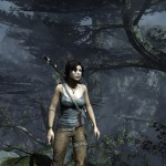 Tomb Raider 2013 - Young Lara