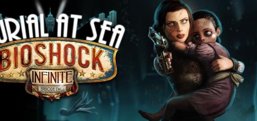 Bioshock Infinite: Burial at Sea - Episode 2
